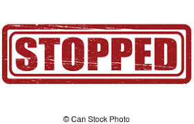 Image result for stopped clipart
