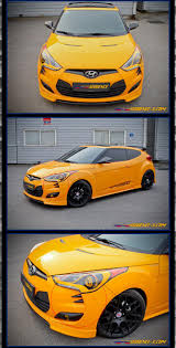 Hyundai Veloster Accessories Fits Hyundai 2011 2016 Veloster Veloster Turbo Sequence Devilamp