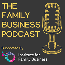The Family Business Podcast