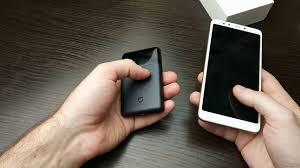 <b>Бритва Xiaomi Mijia Portable</b> Shaver - YouTube