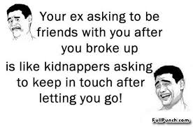Funny Memes About Your CRAZY Ex Girlfriends and Ex BoyFriends - Part 7 via Relatably.com
