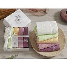 Купить набор <b>полотенец</b> в подарочной упаковке в интернет ...