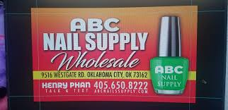 ABC <b>Nails Supply Wholesale</b> - Home | Facebook