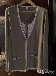 <b>Basler</b> женский <b>пуловер</b> р-р 50 купить в Москве   Личные вещи ...