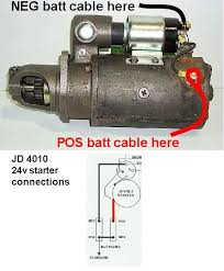 wiring diagram for john deere the wiring diagram wiring for jd 4010 24 volt diesel starter tractor talk forum wiring diagram acircmiddot john deere 4010 wiring