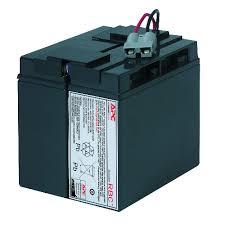 <b>Батарея APC Battery</b> cartridge SU700XLINET купить по низкой цене