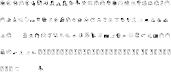 The meme font free Font in ttf format for free download 120.08KB via Relatably.com