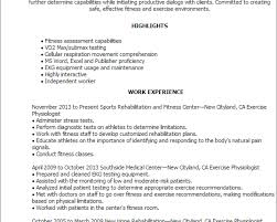 oceanfronthomesfor us pretty best resume sample in word format oceanfronthomesfor us foxy professional exercise physiologist templates to showcase your beauteous resume templates exercise physiologist and