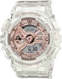 <b>Женские</b> наручные <b>часы Casio</b> — купить на официальном сайте ...