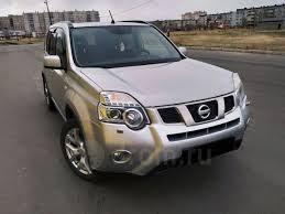 Продажа Nissan X-Trail 2012 в Чите, Комплектация ...