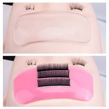 Online Shop <b>SONG LASHES</b> Silicone <b>Eyelash</b> Extension Stand ...