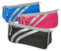 <b>Пенал</b>-<b>косметичка HERLITZ Sport</b> полиэстер, треугольный ...