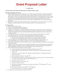 grant cover letter zedbook co grant cover letter sample grant proposal cover letters proposal cover for grant cover
