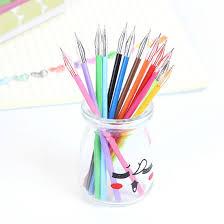 Многоцветная канцелярская <b>радуга</b> Refill Highlighters <b>гелевая ручка</b>