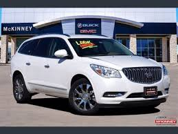Buick Enclave for Sale in Little Elm, TX - Autotrader