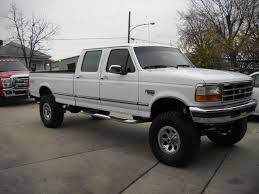 F350 Diesel For 1997 Ford F 350 Information And Photos Zombiedrive