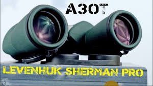 Обзор! <b>Бинокли Levenhuk Sherman</b> PRO - YouTube