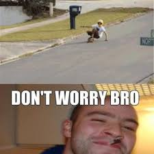 Friends Don't Let Friends Get Paralyzed by cjknight - Meme Center via Relatably.com