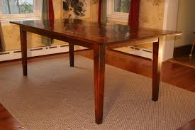 dining table woodworkers: dining  brilliant dining room table plans free wonderful with images of dining room for dining room table plans