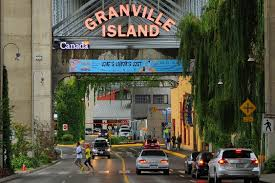 Image result for granville island vancouver