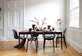 dining chair table magnificent decorating home  black dining chair ideas