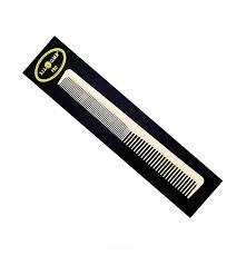 Eurostil <b>Расческа для стрижки силикон</b> PRO-11 01521 - купить по ...