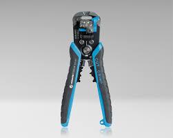 WSC-826 - Wire Stripper & Crimper (8 - 26 AWG) - Jonard Tools