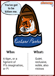 richard parker in life of pi character analysis
