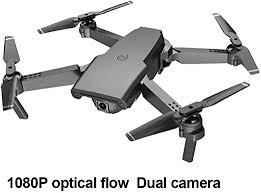 qwrew <b>S8</b> Quadcopter <b>Drone</b> 4K Live Quadcopter <b>Folding</b> Portable ...