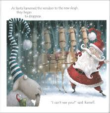 Image result for Russell's Christmas Magic