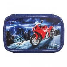 <b>Юнландия Пенал Мотоцикл</b> - Акушерство.Ru