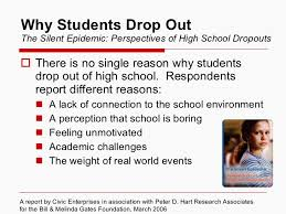 essay on high school dropouts wwwgxartorg