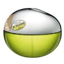 <b>Donna Karan Dkny Be</b> Delicious Mini Perfume For Women, 0.5 Oz