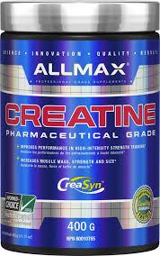 Allmax <b>Creatine</b> Powder   Body Energy Club
