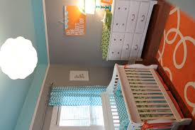 baby nursery awesome orange blue baby rooms interior decor ideas in colorful of lights and colorful baby room color ideas design
