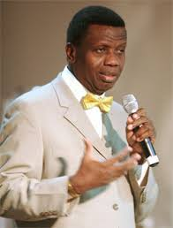 Image result for picture of adeboye