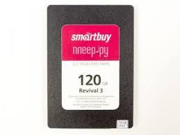 <b>Жесткий диск SmartBuy Revival</b> 3 120Gb SB120GB-RVVL3-25SAT3