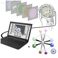 <b>Color</b> Space <b>Geometry</b> Uncovered with Magnetoencephalography ...