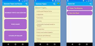 English Grammar App Offline - Apps on Google Play