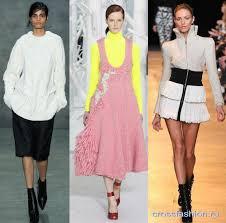 Вязаная одежда и трикотаж осень-зима ... - Crossfashion Group