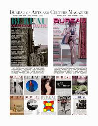 bureau of arts and culture magazine los angeles  all items on this page are only a portion of the magazine