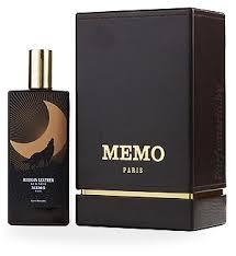 <b>Russian Leather</b> - <b>MEMO</b> - Парфюмерия и косметика в Минске