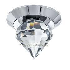 <b>Светильник</b> точечный декоративный <b>LIGHTSTAR Astra 070162</b>