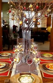 Christmas Dining Room 1000 Images About Christmas Table Decorations On Pinterest
