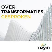 Over Transformaties Gesproken