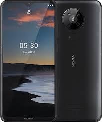 Мобильный <b>телефон Nokia 5.3</b> 4/64GB Dual Sim (графит)