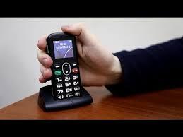 Обзор мобильного <b>телефона Vertex</b> C303. Идеален для пожилых ...