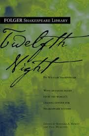 twelfth night book by william shakespeare dr barbara a mowat cvr9780743484961 9780743484961 hr twelfth night
