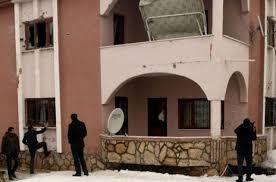 Van'da öldürülen teröristler dağ kadrosundan