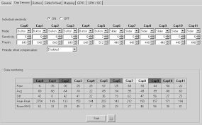 SX8634/<b>35/44</b>/45 Evaluation Kit User's Guide